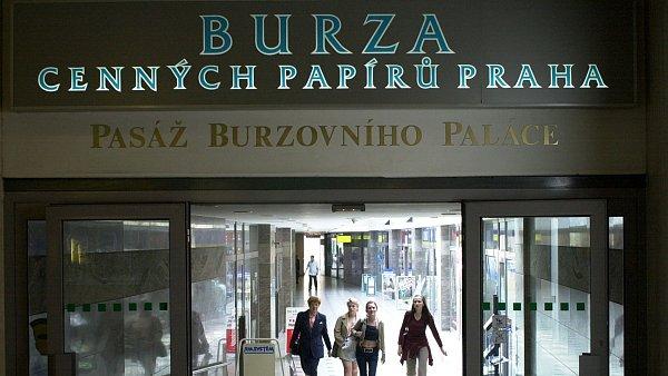 Obchodování na Burze Online